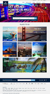 great ux lessons from the top 5 hotel websites scrolling the page immediately leads to the s pitch for specials and exotic destinations placed on the page like pins they are a quick
