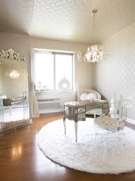 feminine office furniture. vintage glam decor ideas for my closet and home office chandelier mirror furniture rug feminine