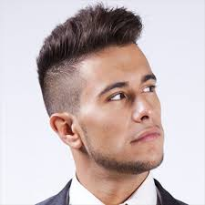Hairstyles For Men To The Side Mens Short Haircut Ideas For 2016 Haircuts Hairstyles 2017 And
