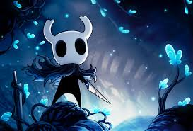 Hollow Knight Character Design The Making Of Hollow Knight Game Informer