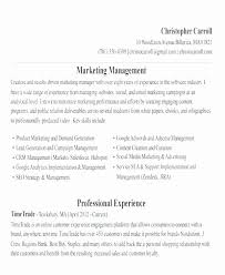 Planning Manager Resume Sample Lovely Resume Event Planning Resumes