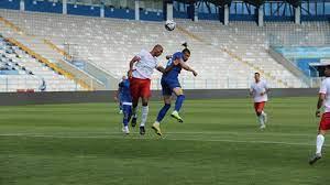 Antalyaspor, hazırlık maçında BB Erzurumspor'u mağlup etti - Haber Turek