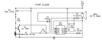 september 2014 ~ circuit diagram for learning fire alarm smoke damper wiring at Fsd Fire Alarm Wiring Diagram