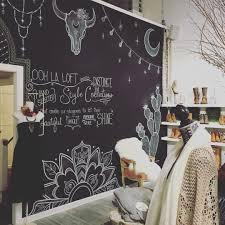 Chalk wall | Window Design \u0026 Store Display | Pinterest | Chalk ...