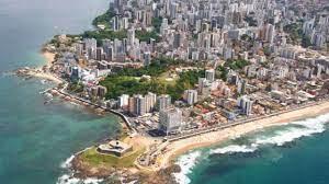 عاصمة دولة السلفادور