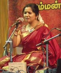 Light Carnatic Music Mahathi Wikipedia