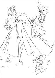 Disegni Principesse Disney Da Stampare E Colorare Coloradisegni