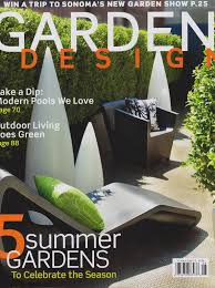 Small Picture garden design magazine relaunch fresh designing with succulents