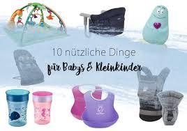 Praktische Dinge Für Babys Kleinkinder Diese Helfer Lohnen Sich