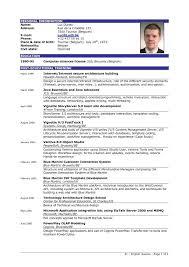 Top 10 Best Resume Formats Gulijobs Com