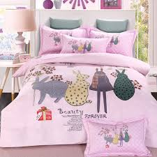 bed sets anime bed sheets hello kitty super mario scooby doo spongebob barbie pokemon ro bed pink girls comforter sets