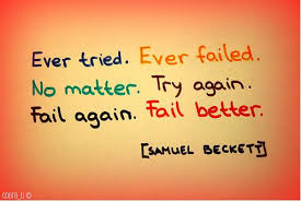 failure is a better teacher than success essay anti essays failure a better teacher than success student writing at