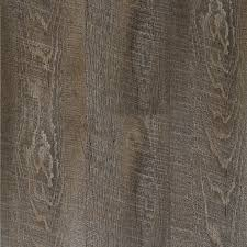 style selections 1 piece 6 in x 36 in driftwood gray l