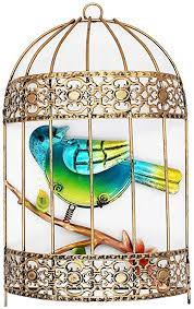 In this vedio i have come with the new idea amazing bird cage wall decor. Amazon Com Votenvo Galvanized Colorful Art Birdcage Wall Decor Metal Bird Cage Wall Art Plaque Metal Iron Decorative Painting Random Delivery Everything Else