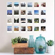 wpk2452 snapshot frames wall decal