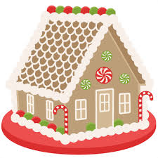 gingerbread house clipart background. Unique Clipart Vector Transparent Stock Collection Of House Background High Clear Clip Art  Black And White Gingerbread  To House Clipart Background G