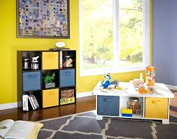 9 cube organizer in espresso and activity table white closetmaid 8937 cubeicals i