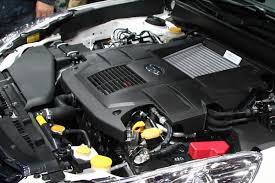 Understanding The Complex Theory Behind Subaru's Stout Boxer Engines