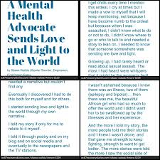 personal essay that takes you through my mental health journey personal essay that takes you through my mental health journey from before diagnosis to date published on ocr recovery diaries