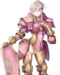 Effie | Fire Emblem Wiki | Fandom
