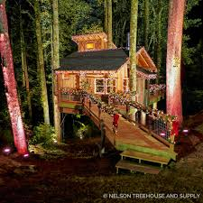 TreeHouse Point Featured In Animal Planetu0027s Treehouse Masters Pete Nelson Treehouse Man
