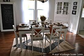 Ivory Dining Room Rug Simple Design Dhurrie Rug Dining Room - Large dining room rugs