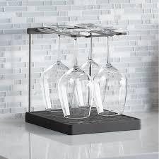 Kohler Wine Glass Drying Rack ...