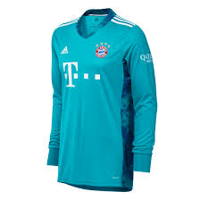 All information about bayern munich (bundesliga) current squad with market values transfers rumours player stats fixtures news. Fc Bayern Goalkeeper Shirt 20 21 Official Fc Bayern Munich Store