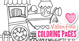 Here's a grand valentine's day coloring sheets collection of 88 (!) coloring worksheets for this romantic holiday lesson. 15 Original Valentine S Day Coloring Pages For Kids Adults Kids Activities