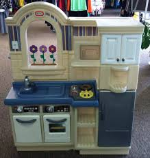 Little Tikes Outdoor Kitchen Outside Kitchens For Summer The Kitchen Inspiration
