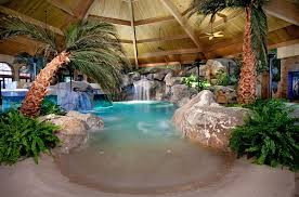 indoor outdoor pool house. View In Gallery Who Needs A Holiday When You Have Pool Like This At Home? Indoor Outdoor House