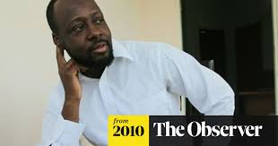 <b>Wyclef Jean</b> is told he cannot enter race to be president of Haiti ...