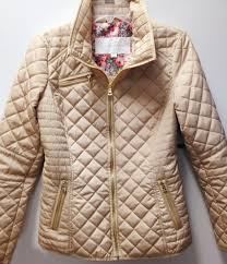 Beauty101byLisa: T.J.Maxx Winter Clearance - Fabulous Quilted Jacket! & Quilted Jacket with Gold Zippers (Jessica Simpson) & White Handbag (Franco  Sarto) - TJMaxx Adamdwight.com