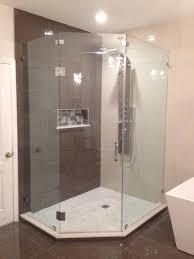 frameless glass shower 1