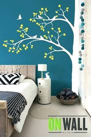 ideas for painting walls in bedroom wall designs design paint family tree painted on with picture