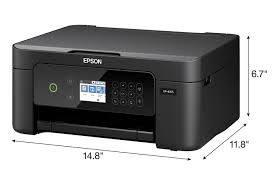 Epson scan previews your original and displays the result in a separate preview window. Expression Home Xp 4105 Small In One Printer Inkjet Printers For Home Epson Us