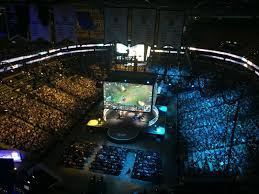 boston garden events. Last Sunday, As Two Top League Of Legends Teams Battled In Boston\u0027s TD Banknorth Garden Front Thousands Cheering Fans, A Stadium Usher Grumbled Boston Events I