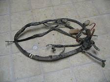 honda fourtrax trx wiring harness 86 honda trx250 fourtrax main wiring harness