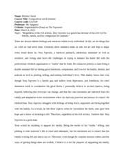 homework exercise on malcolm x britina clarke course title 3 pages sopranos argumentative essay