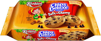 keebler cookie brands. Contemporary Brands Amazoncom Keebler SoftN Chewy Chips Deluxe Cookies 148Ounce Pack Of  4 For Cookie Brands T