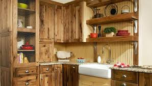 all wood kitchen cabinets online. All Wood Kitchen Cabinets Rustic Hickory Solid Furniture Ideas . Online 0