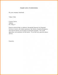 Sample Authorization Letter For Certificate Of No Marriage Fresh
