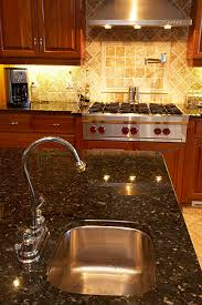 dark marble countertops black kitchen luxury inside design 2 for plans 39