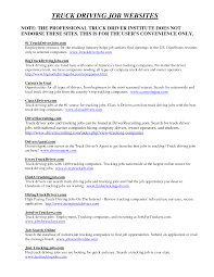 Otr Driver Resume Sample Excellent Otr Trucking Resume About Classy Owner Operator Resume 16