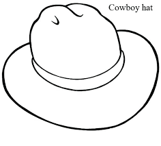 Crazy Hat Coloring Pages Ladies Baseball Drawing At Free For