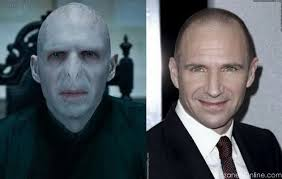 ralph fiennes voldemort makeup transformation. Perfect Makeup The Truly Scary Thing About Ralph Fiennesu0027 Transformation Into Voldemort Is  That He Started To Look Very Similar A Certain Pop Star Throughout Fiennes Makeup Transformation U
