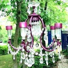 battery operated chandeliers gazebo chandelier outdoor for gazebos powered lights target