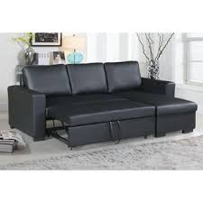 Image Loric Smoke Piece Singletary Sleeper Sectional Wayfair Chaise Sofa Sleeper Sectionals Youll Love Wayfair