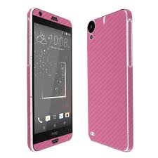htc 530 case. htc desire 530 pink carbon fiber skin protector htc case r
