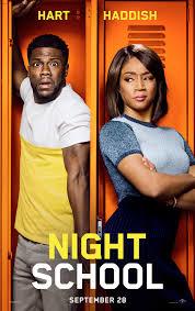Night School (2018) - Rotten Tomatoes